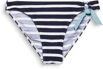 Esprit Tampa Mini Bikinihose Damen blau