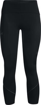 UNDER ARMOUR UA Fly Fast Perf Ankle Tight Damen schwarz