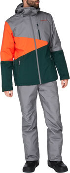 FIREFLY Antonio III Snowboardhose Herren grau