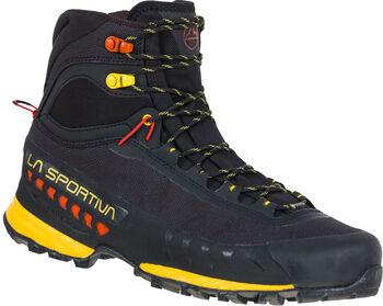 La Sportiva TXS GTX Trekkingschuhe Herren schwarz
