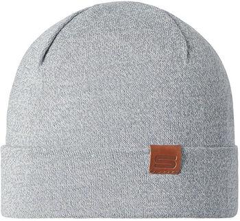 Stöhr Vur Mütze grau