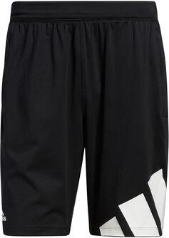 3 Bar Shorts