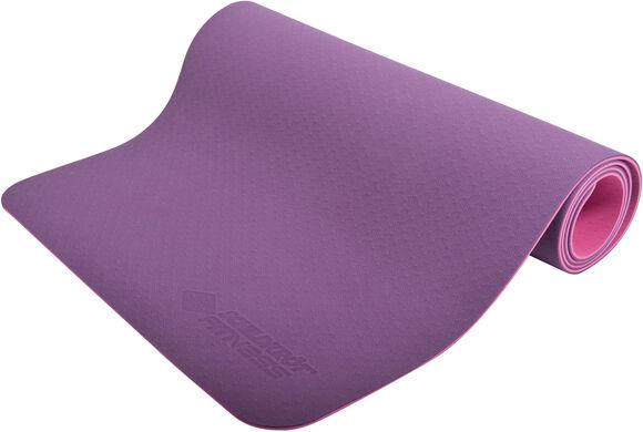 Bicolor Yoga-Matte