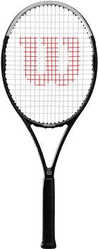 Wilson Pro Staff Precision Tennisschläger schwarz