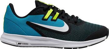 Nike Downshifter 9 Laufschuhe schwarz