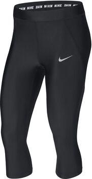 Nike Power Speed 3/4 Tight Damen schwarz