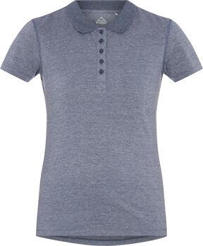 McKINLEY Active Pellew T-Shirt Damen blau