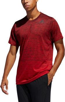 ADIDAS Tech Gradient T-Shirt Herren rot