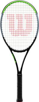 Wilson Blade 101 L Tennisschläger grau