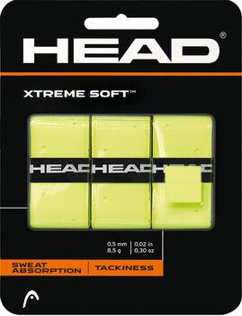 Head Xtreme Soft Griffband gelb