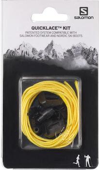 Salomon Quick Lace Kit Reparaturset gelb