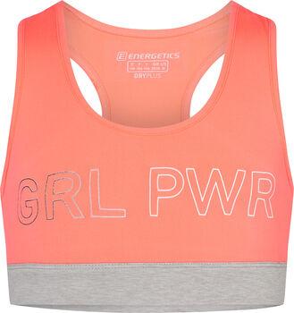 ENERGETICS Gabanita 4 Sport-BH Mädchen pink
