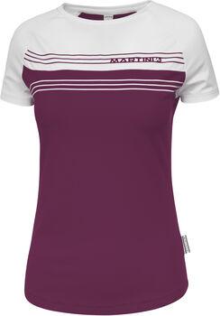 MARTINI Enjoy Life T-Shirt Damen lila