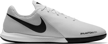 Nike Phantom VSN Academy Hallenschuhe Herren weiß