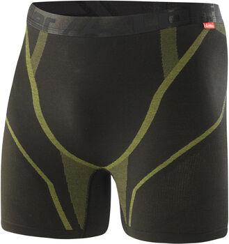 LÖFFLER Transtex® Warm Hybrid Unterhose Herren schwarz