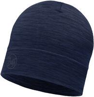 Merinowolle Light Solid Mütze