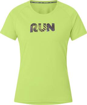 PRO TOUCH Bonita IV T-Shirt Damen gelb