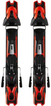 ATOMIC E FT 12 GW Skibindung schwarz