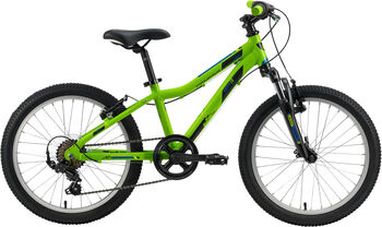 "GENESIS HOT 20 Mountainbike 20"" grün"