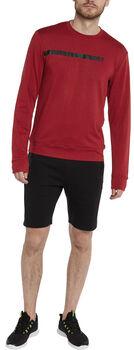 ENERGETICS Pipo Sweater Herren rot
