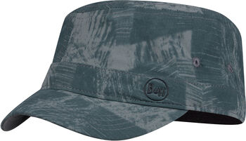 Buff Military Cap grau