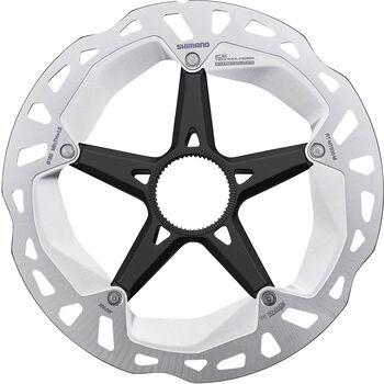 Shimano  Bremsscheibe 180mm  weiß
