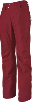Patagonia Powder Bowl Skijacke Damen rot