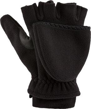 McKINLEY New Crasilia Mitten Handschuhe schwarz