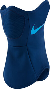 Nike Strike Snood Gesichtschutz blau