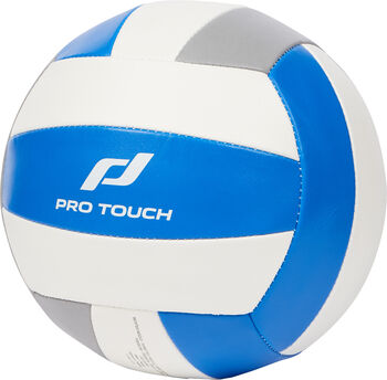 PRO TOUCH MP School Volleyball weiß