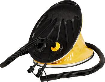 FIREFLY Fußpumpe 5 Liter gelb