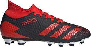 adidas Predator 20.4 S IIC FxG Fußballschuhe Herren schwarz