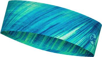 Buff CoolNet® Slim Pixeline Lime Stirnband gelb