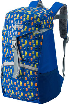 McKINLEY Yuki 12 II Rucksack blau
