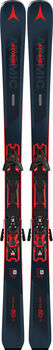 ATOMIC Vantage X 80 CTI Ski ohne Bindung schwarz