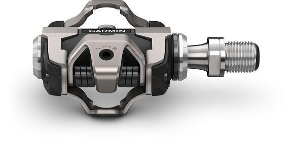 Rally XC 200 Wattmess-Pedalsystem
