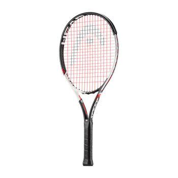 Head Speed 23 Tennisschläger schwarz