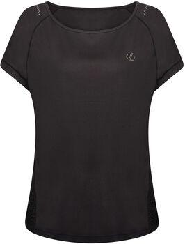 Dare 2b You're A Gem T-Shirt Damen schwarz