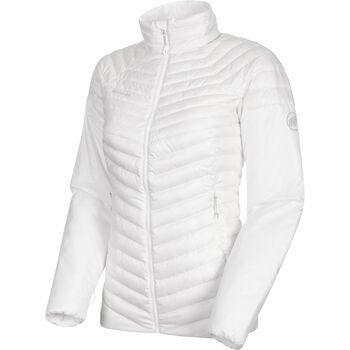 MAMMUT Convey 3 in 1 Hardshell Jacke Damen grau