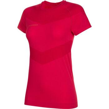 MAMMUT Vadret T-Shirt Damen pink