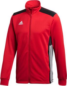 ADIDAS Regista 18 Trainingsjacke Herren rot