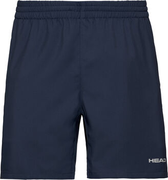 Head Men Club Shorts Herren blau