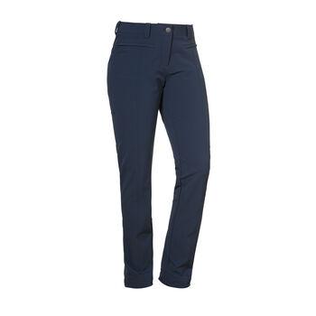 Schöffel Pants Yongin Damen blau