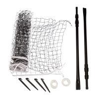 Badmintonnetz-Set