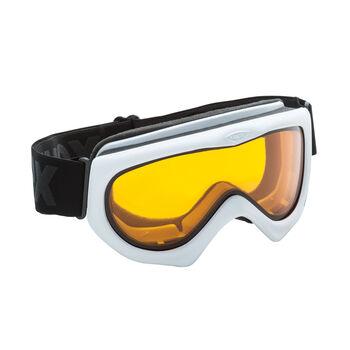 Uvex Magic II Skibrille weiß