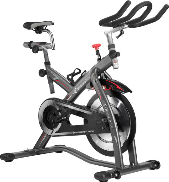CT 600 IndoorBike