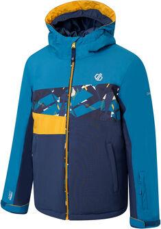 Humour Jacket. Skijacke mit Kapuze