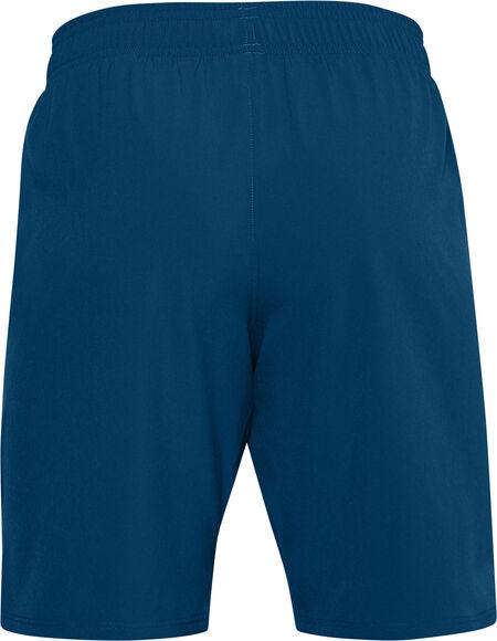 Woven Shorts