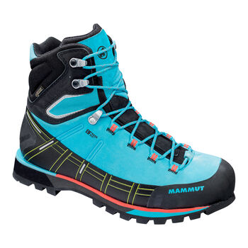MAMMUT Kento High GTX Outdoorschuhe Damen blau