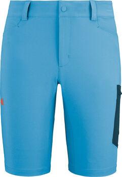 Millet Stretch Wandershorts Herren blau